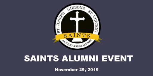 Saints Alumni Event