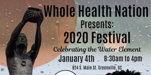 Whole Health Nation 2020 Festival