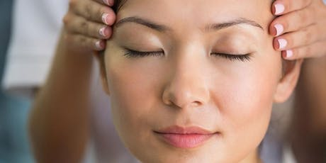 WSQ Provide Indian Head Massage Course  tickets