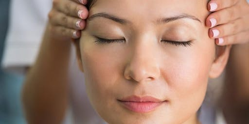 WSQ Provide Indian Head Massage Course
