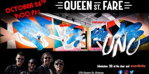 UNO at Queen St Fare