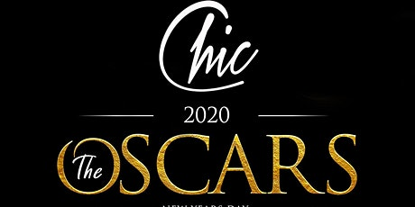 CHIC NYD 2020 | ALL INCLUSIVE  tickets