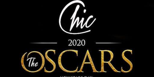 CHIC NYD 2020   ALL INCLUSIVE