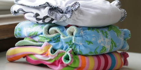Cloth DiaperIng (It's not so hard!!) tickets