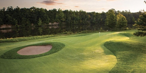 Annual Heart & Lung Transplant Golf Outing