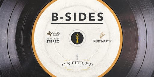 "B-Sides Vol. 2: The ""Deep Cuts"" Old School Party"