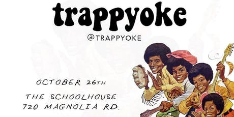 Trappyoke tickets