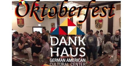 InterNations Social Networking Event @ Dank Haus tickets