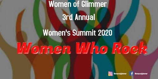 Women of Glimmer: Women Summit 2020