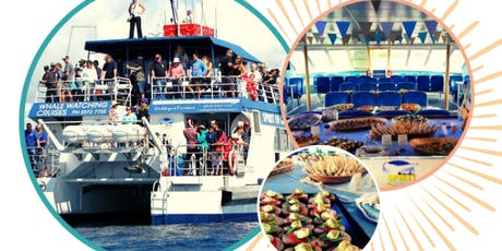 End Of Year Celebration On Board Spirit! tickets