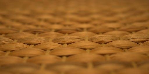Intro to Basket Weaving