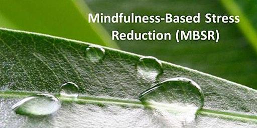 Novena: Mindfulness-Based Stress Reduction (MBSR) - Jan 9-Feb 27 (Thu), 8 sessions