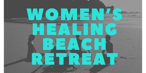 Women's Healing Beach Retreat