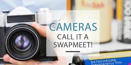 Camera Swap Meet Allen's Camera tickets