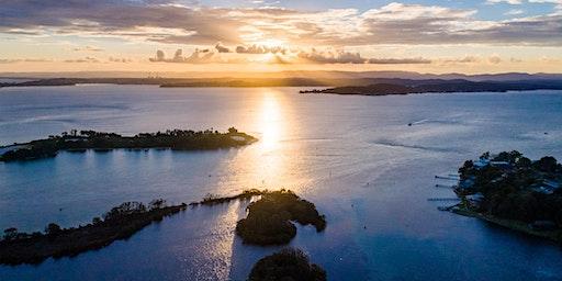 Lake Macquarie Tourism Networking Breakfast Series