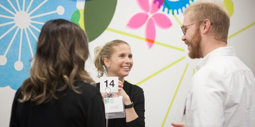 Cleantech Open West 2019 Investor Connect
