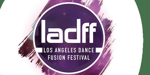 Los Angeles Dance Fusion Festival