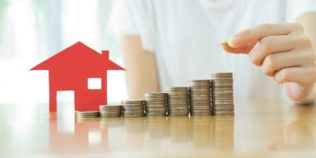 Invest In Real Estate!!!! Take Financial Control Of Your Future tickets