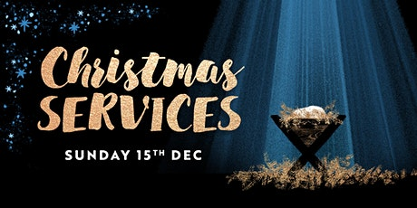Christmas Services tickets