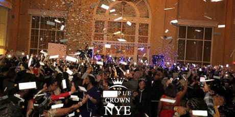 5th Annual Triple Crown NYE 2020 @ Sixty Five Hundred tickets