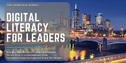 Digital Transformation Literacy For Leaders