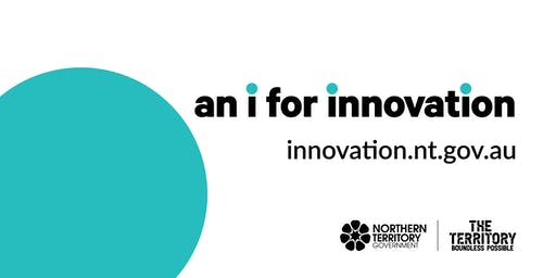 Switching on Darwin – City of Darwin Presentation (City of Darwin & Business Innovation Network NT)