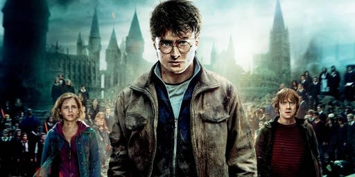 'Harry Potter and the Deathly Hallows' Trivia at Highland Axe & Rec