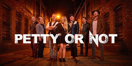 PETTY OR NOT with Baby Cakes tickets