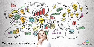 Grow your Knowledge - Strategic Planning
