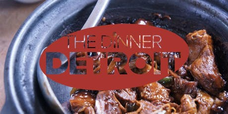The Dinner Detroit: Crock Pot Night (FREE) tickets