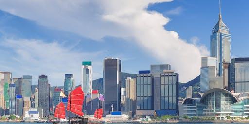 Dr. Jennifer Lang discusses Architectural Conservation in Hong Kong