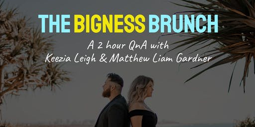 THE BIGNESS BRUNCH