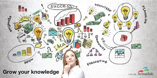 Grow your Knowledge - Project Evaluation and Reporting