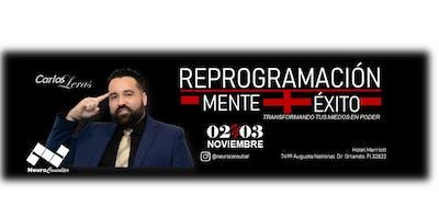 Reprogramación: Mente + Exito