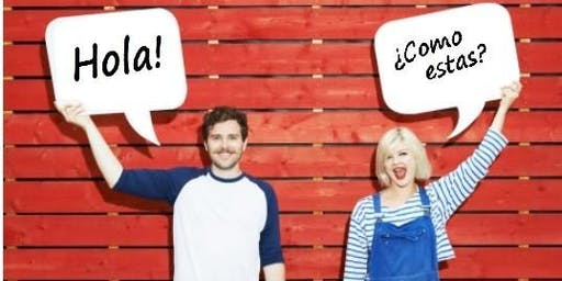 Spanish for Beginners One - Fall classes