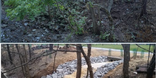 Shomrei Olam - West Fork Mill Creek Improvements