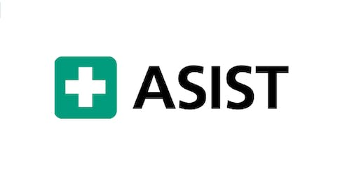 Lifeline Applied Suicide Intervention Skills Training (ASIST 11) 2-day Workshop Tewantin