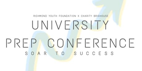 University Preparatory Conference tickets