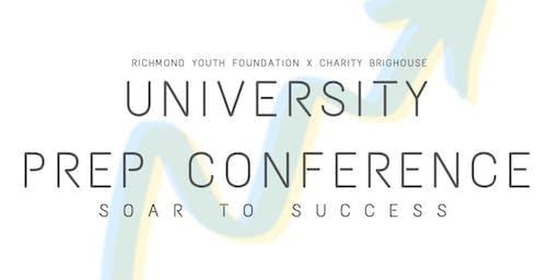 University Preparatory Conference