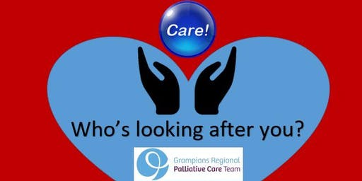 Twilight Session: Who's Looking After You?