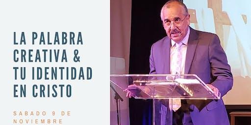 Conferencia: Dr. Jorge Falero  Hope Center en Espanol 9 de Nov