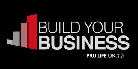 MAKATI BUILD YOUR BUSINESS WITH PRU LIFE U.K.