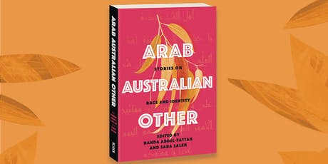 Arab, Australian, Other: Writer's Forum tickets