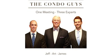 The Condo Guys: Best Practices tickets