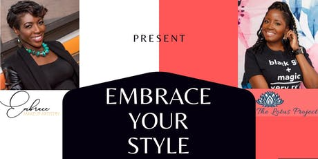 Embrace Your Style tickets