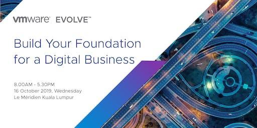 VMware EVOLVE Malaysia