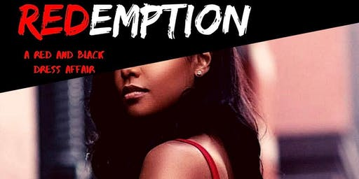Redemption: 5th Annual UNCC Homecoming Party