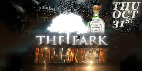 Halloween at The Park at 14th Presented By Talk Of DC! tickets