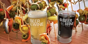 South Bay Beer & Wine Festival 2020
