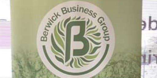 Berwick Business Group Networking Event